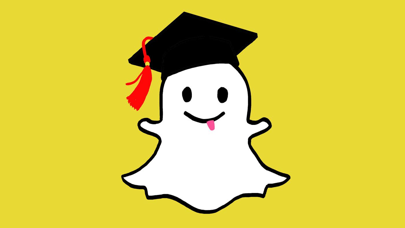 snapchat-school